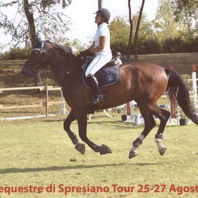 Francesca Nube su Can Fly