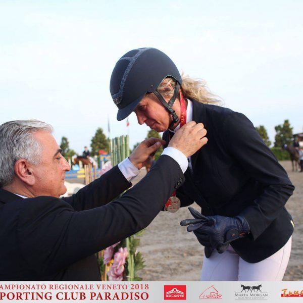 Luisa Ferronato