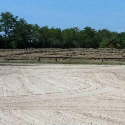 Campo sabbia